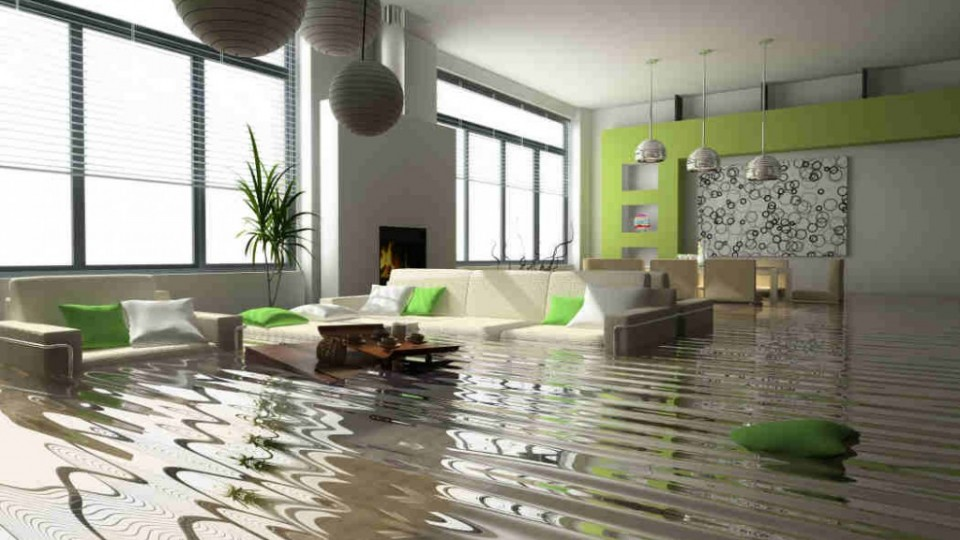 Flood-Water-Damage