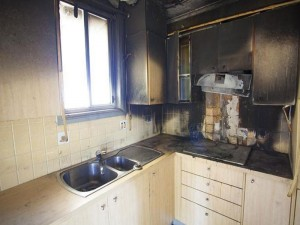 fire damage remediation australia