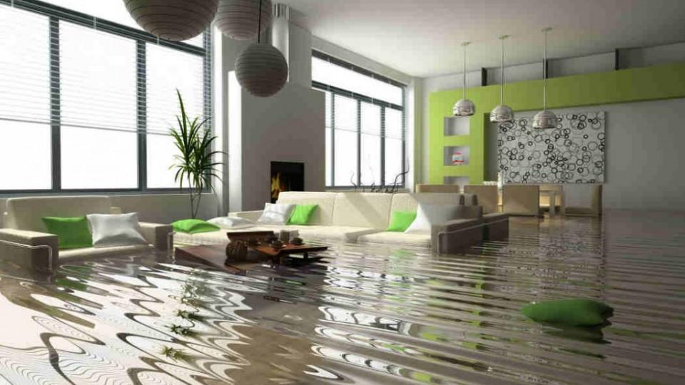 Flood-Water-Damage