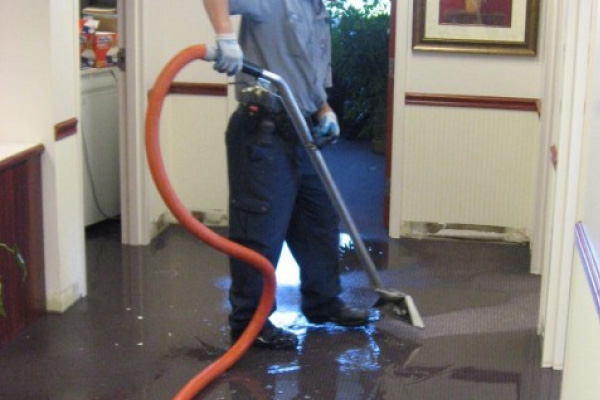 Water Damage Restoration Service Melbourne