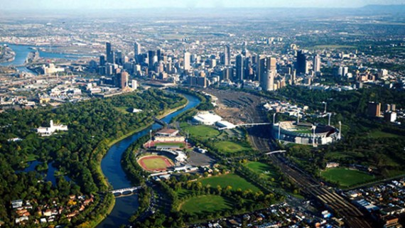 Sewage Cleaning in Melbourne